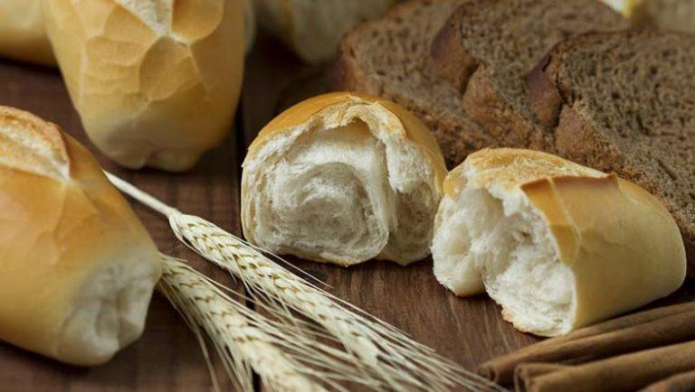 Você sabia que o gelo pode ser utilizado na massa de pão?